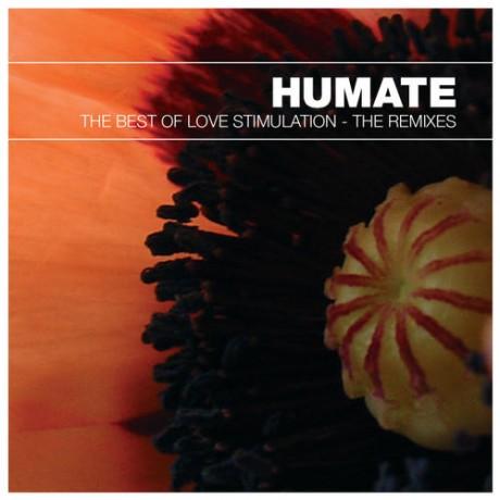 HUMATE – LOVE STIMULATION (GLENN MORRISON & BRUCE AISHER REMIX)